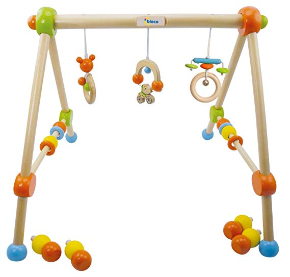 Gimnasio Bebés Montessori