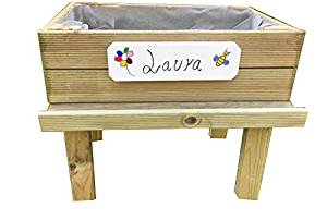Jardinería Montessori
