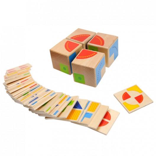 puzzle kubus montessori 2