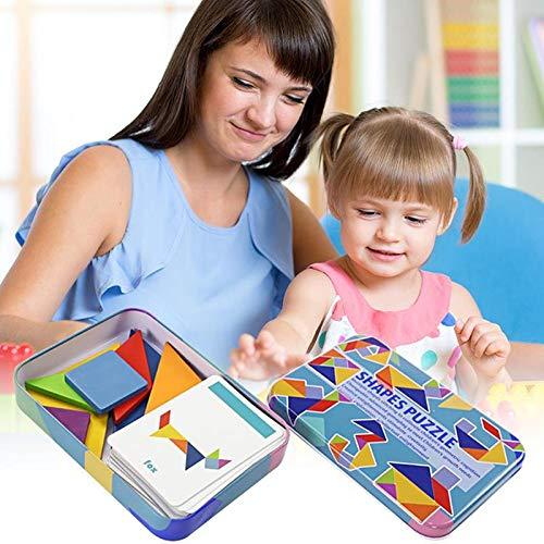 puzzle montessori educacional 2
