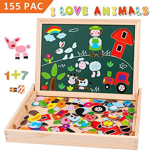puzzle montessori magnético 2