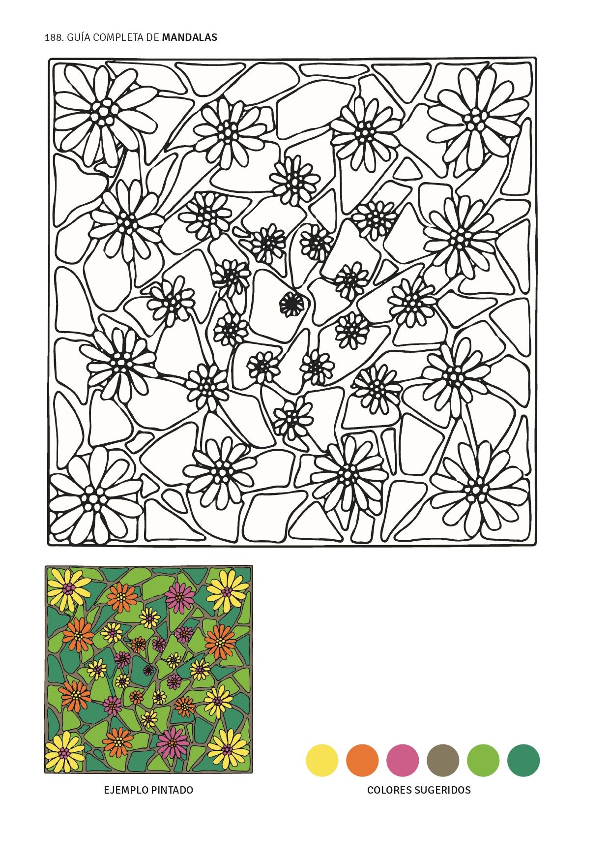 Mandalas para niños - Con propuestas de color_page-0003
