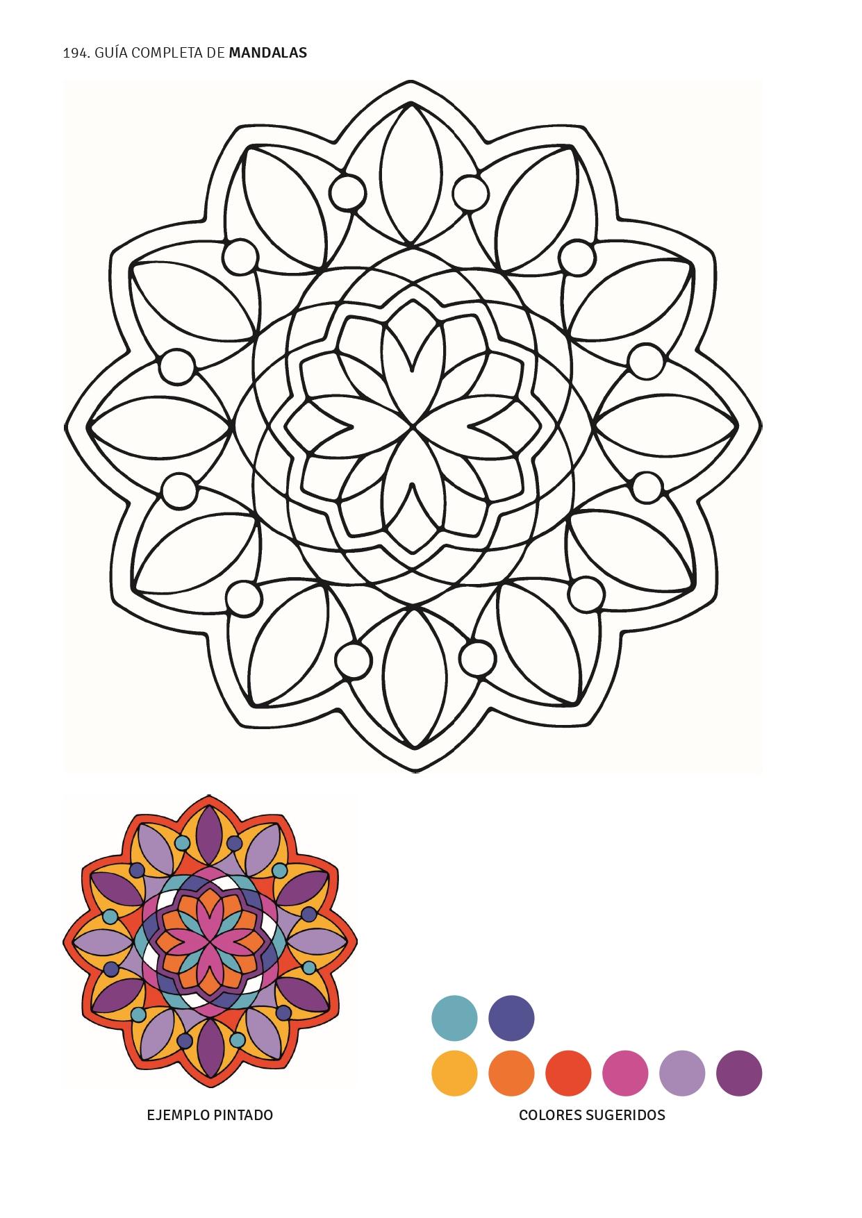 Mandalas para niños - Con propuestas de color_page-0009