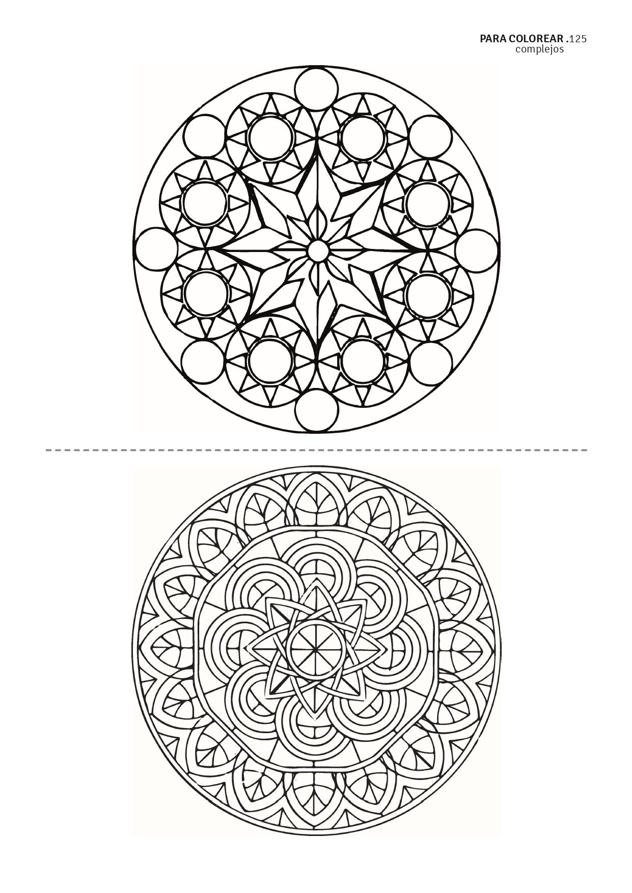Mandalas para niños - Difíciles_page-0002