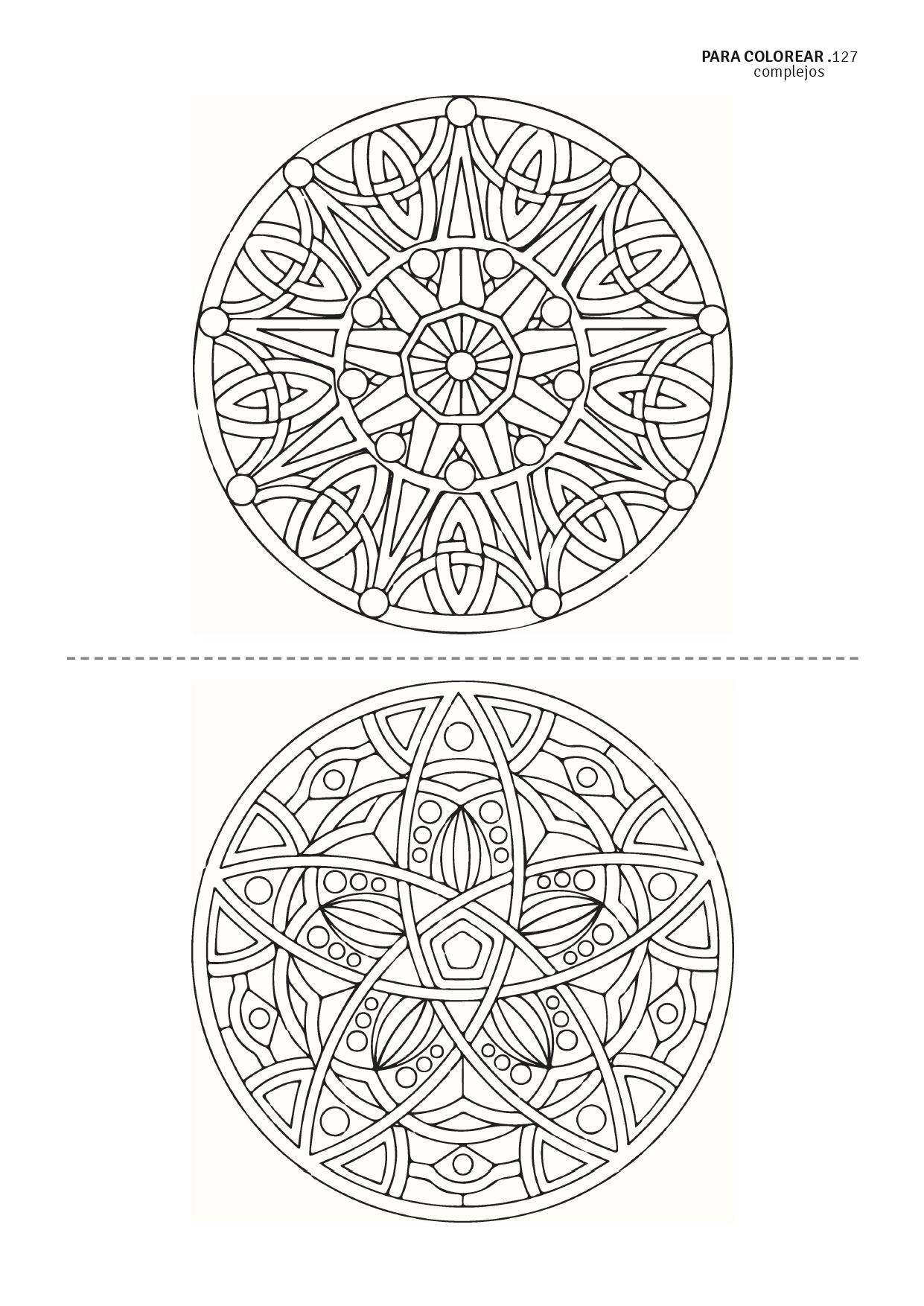Mandalas para niños - Difíciles_page-0004