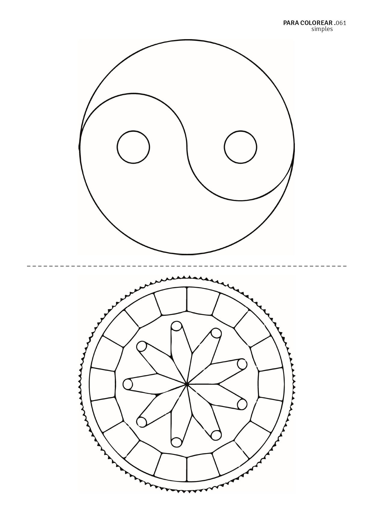 Mandalas para niños - Fáciles_page-0002