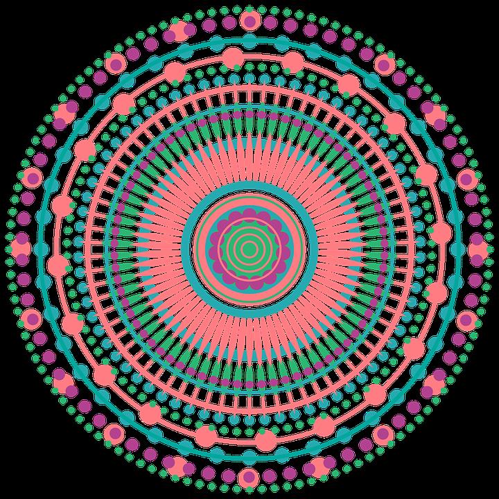 Mandalas para Niños | PDF para Imprimir y Colorear