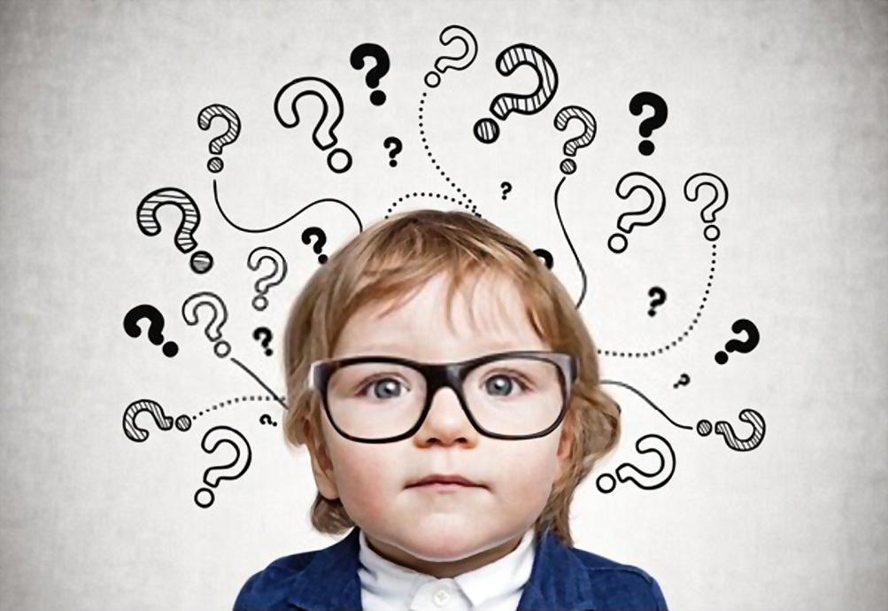 Adivinanzas y trabalenguas para niños