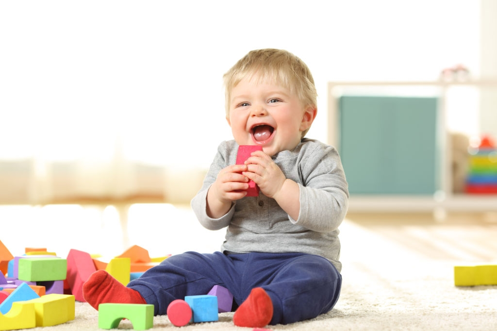 Juegos para mejorar el aprendizaje infantil