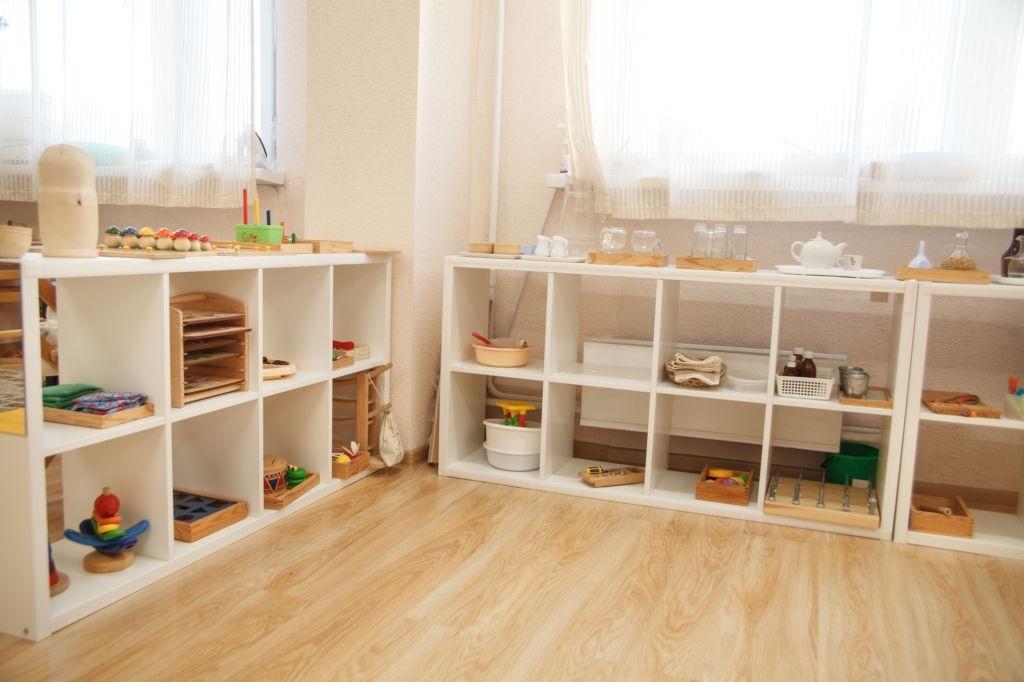 Cómo ambientar una habitación con estilo Montessori