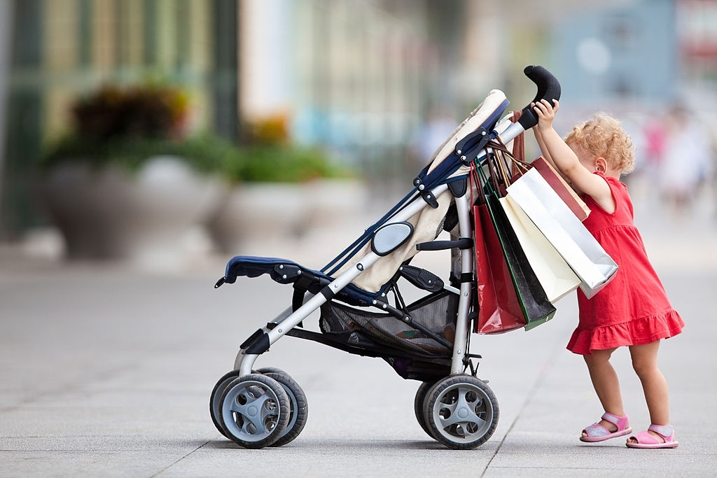 Cuánto peso soporta una silla de paseo