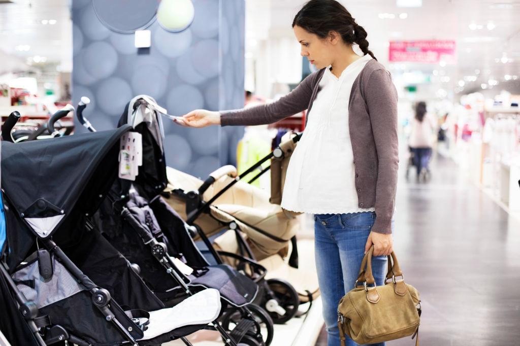 Sillas de paseo para bebés mejor valoradas
