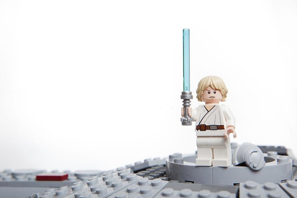 Mejores juguetes LEGO® de películas de cine del 2020