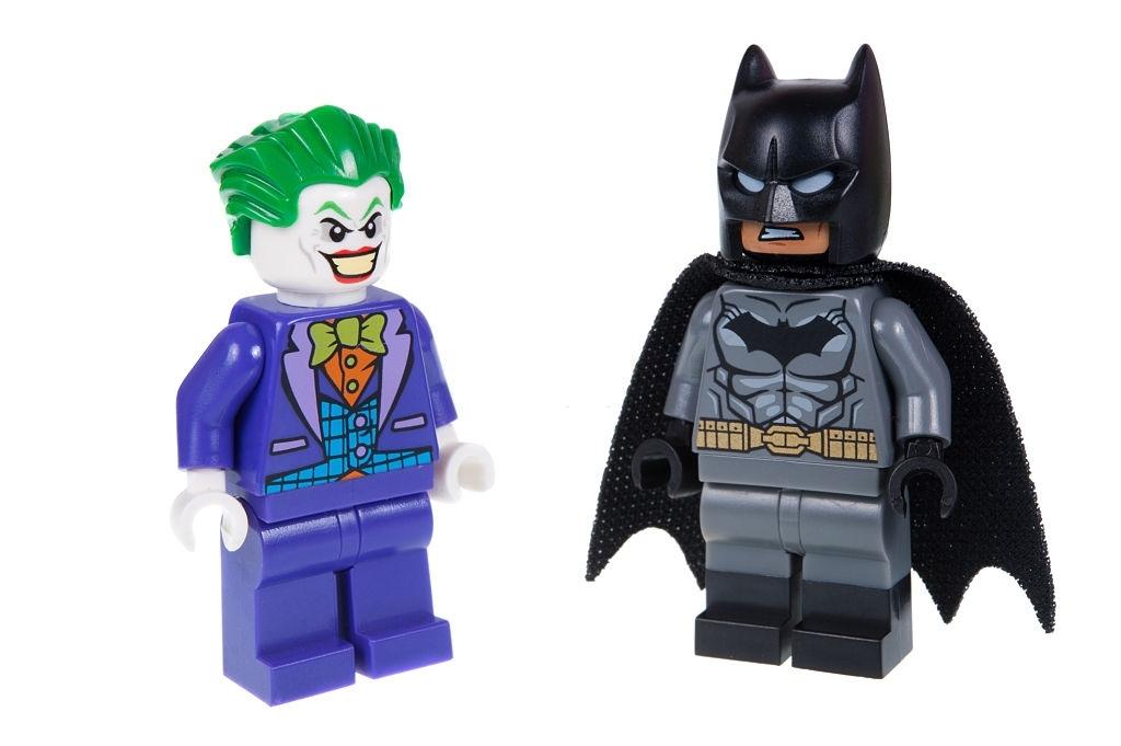 juguetes lego de Batman