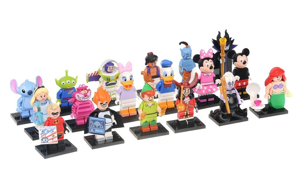 juguetes disney lego 2020