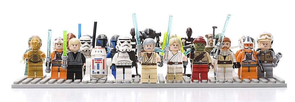 juguetes lego de star wars 2020